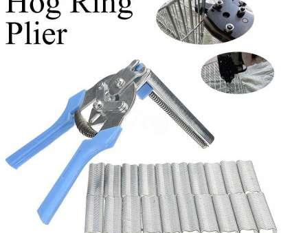 wire mesh fence clip tool Hog Ring Pliers Tools 600Pcs M Clips Staples Bird Chicken Mesh Cage Wire Fencing, Amazon.com Wire Mesh Fence Clip Tool Best Hog Ring Pliers Tools 600Pcs M Clips Staples Bird Chicken Mesh Cage Wire Fencing, Amazon.Com Ideas