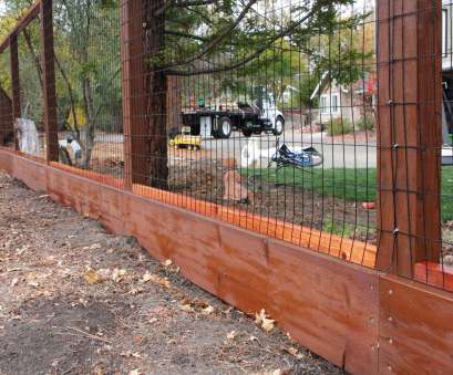 wire mesh fence ideas Welded Wire Fence Panels Design Categories Of Welded Wire Fence in measurements 1600 X 1066 9 Creative Wire Mesh Fence Ideas Solutions