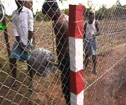 wire mesh fence india Fencing Work In PONDICHERRY, LSP, Chain link, Barbed Wire|FENCING IN VELLORE Wire Mesh Fence India Simple Fencing Work In PONDICHERRY, LSP, Chain Link, Barbed Wire|FENCING IN VELLORE Solutions