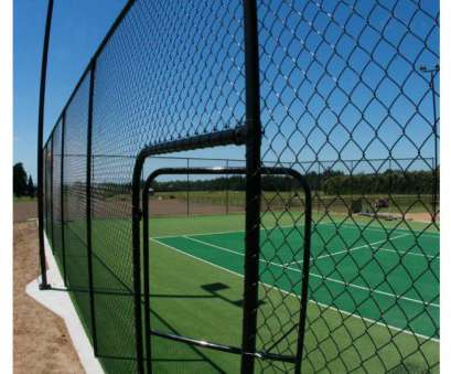 Wire Mesh Fence Nz Cleaver Bayonet Chain Link Fence Netting, PVC Coated By Paul Industries Solutions