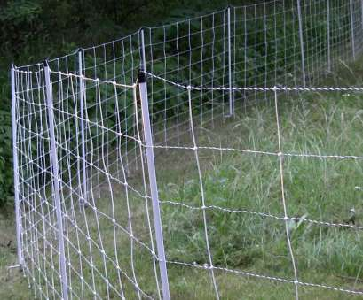 Wire Mesh Fence Nz Brilliant Electric Movable Fencing, Sheep, Goats, Cows Images