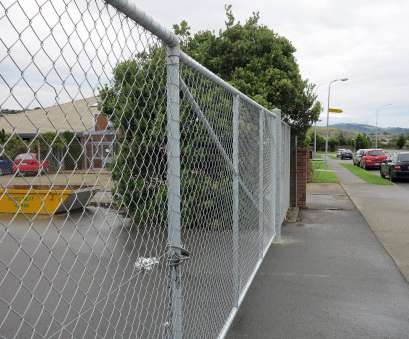 Wire Mesh Fence Nz Professional Industrial Fence & Swing Gate, Gateman Automatic Gates Pictures