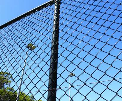 Wire Mesh Fence Nz Top Pipe & Mesh Chainlink Fencing, Hampden Fence Photos