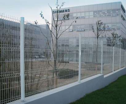 11 New Wire Mesh Fence Plans Solutions