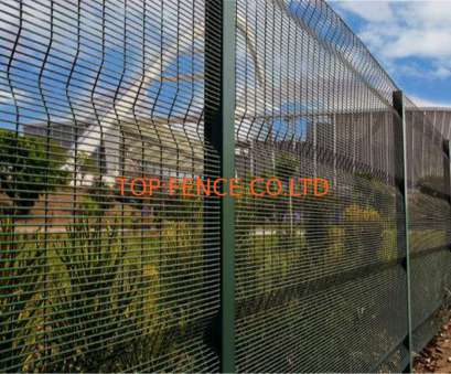 wire mesh fence for sale 358 Security Mesh Fence ,Clearvu Fencing, Dipped Galvanized ,Huge Quantity, Sale ,Per Week 1000 pcs Wire Mesh Fence, Sale Professional 358 Security Mesh Fence ,Clearvu Fencing, Dipped Galvanized ,Huge Quantity, Sale ,Per Week 1000 Pcs Photos