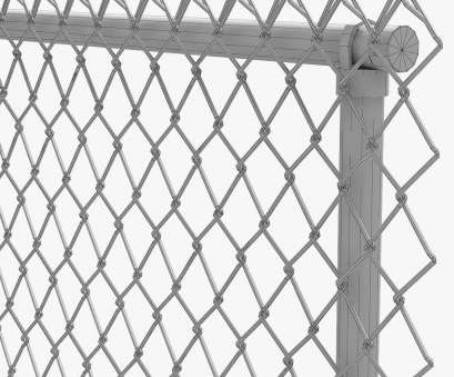 Wire Mesh Fence Sketchup Nice Free Link Fence Cliparts, Download