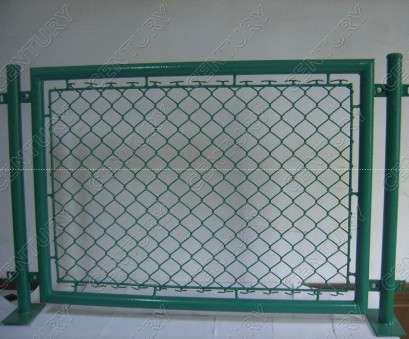 wire mesh fence suppliers How to make fence