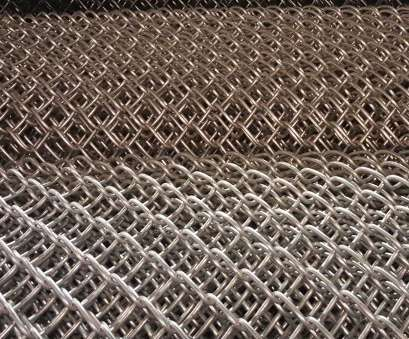 wire mesh fence supplies in the philippines 9 Gauge x 1