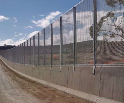 8 Top Wire Mesh Fence Sydney Collections