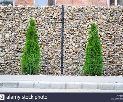 Wire Mesh Fence With Stones Brilliant Gabion Walls Stock Photos & Gabion Walls Stock Images, Alamy Ideas