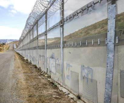 wire mesh fencing in durban metal wire fences a section of pedestrian fencing along, us border fence in uses mesh Wire Mesh Fencing In Durban Professional Metal Wire Fences A Section Of Pedestrian Fencing Along, Us Border Fence In Uses Mesh Images