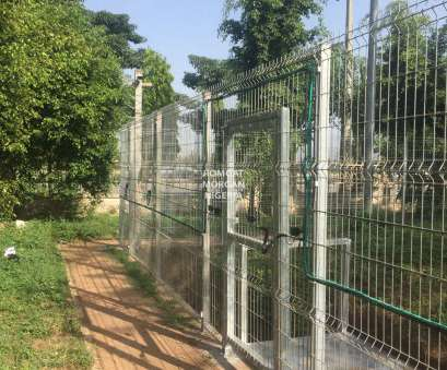wire mesh fencing in nigeria PERIMETER/SMART FENCE, Romgat-Morgan Nigeria Limited 15 Top Wire Mesh Fencing In Nigeria Galleries