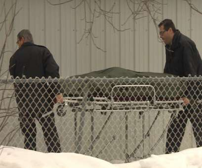 wire mesh fencing winnipeg RAW: Police remove body from North, home -, Player Wire Mesh Fencing Winnipeg Brilliant RAW: Police Remove Body From North, Home -, Player Photos