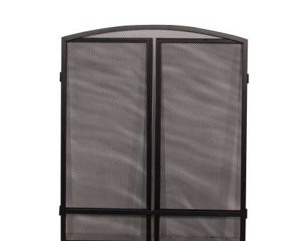 wire mesh flame screen Amazon.com: Panacea Products 15951 3-Panel Arch Screen with Double, for Fireplace: Home & Kitchen Wire Mesh Flame Screen Practical Amazon.Com: Panacea Products 15951 3-Panel Arch Screen With Double, For Fireplace: Home & Kitchen Photos