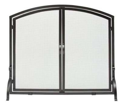 wire mesh flame screen Amazon.com, Uniflame, S-1064, Large Single Panel Black Wrought Iron Screen with Doors, Fireplace Screens Wire Mesh Flame Screen Top Amazon.Com, Uniflame, S-1064, Large Single Panel Black Wrought Iron Screen With Doors, Fireplace Screens Pictures
