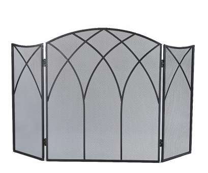 wire mesh flame screen Pleasant Hearth Gothic 3 Panel Steel Fireplace Screen & Reviews, Wayfair Wire Mesh Flame Screen Nice Pleasant Hearth Gothic 3 Panel Steel Fireplace Screen & Reviews, Wayfair Photos