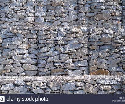 wire mesh gabion baskets A wire mesh gabion wall Stock Photo: 60478649, Alamy Wire Mesh Gabion Baskets Nice A Wire Mesh Gabion Wall Stock Photo: 60478649, Alamy Solutions