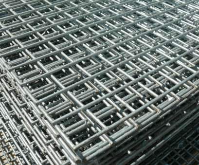 wire mesh galvanised panels Details about Welded Wire Mesh Panel, x, Galvanised Steel Sheet Metal Grid 1