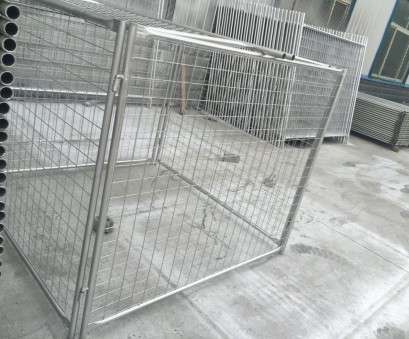wire mesh galvanised panels Temporary, Dipped Galvanised Weld Wire Mesh Storage Cages With 4 Panels Wire Mesh Galvanised Panels New Temporary, Dipped Galvanised Weld Wire Mesh Storage Cages With 4 Panels Images