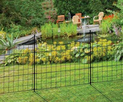 wire mesh for garden fence Amazon.com : WamBam Fence WF29001 Zippity Garden Fence : Garden & Outdoor Wire Mesh, Garden Fence Most Amazon.Com : WamBam Fence WF29001 Zippity Garden Fence : Garden & Outdoor Collections