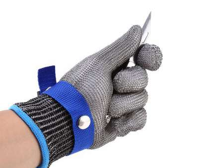 wire mesh gloves Get Quotations · Safety, Proof Stab Resistant Stainless Steel Metal Mesh Butcher Safety Work gloves Stainless Steel Wire Wire Mesh Gloves Fantastic Get Quotations · Safety, Proof Stab Resistant Stainless Steel Metal Mesh Butcher Safety Work Gloves Stainless Steel Wire Solutions