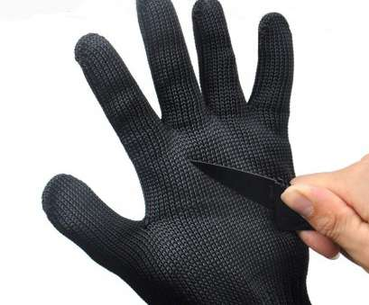 wire mesh gloves KMBEST, Resistant Gloves Stainless Steel Wire Mesh Level 5 Protection Pack of 1 Pair (One Size, Black), Amazon.com Wire Mesh Gloves Creative KMBEST, Resistant Gloves Stainless Steel Wire Mesh Level 5 Protection Pack Of 1 Pair (One Size, Black), Amazon.Com Pictures