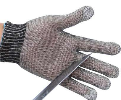 wire mesh gloves stainless steel, resistant gloves Safety work gloves Anti, protection Butcher Glove wire Mesh level 5 Meat glove-in Safety Gloves from Security Wire Mesh Gloves Cleaver Stainless Steel, Resistant Gloves Safety Work Gloves Anti, Protection Butcher Glove Wire Mesh Level 5 Meat Glove-In Safety Gloves From Security Collections