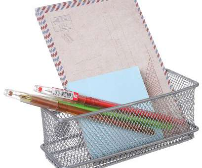 wire mesh magnetic baskets Amazon.com: MyGift Modern Wire Mesh Magnetic Basket Storage Tray, Office Whiteboard Supply Organizer, Silver: Office Products Wire Mesh Magnetic Baskets Brilliant Amazon.Com: MyGift Modern Wire Mesh Magnetic Basket Storage Tray, Office Whiteboard Supply Organizer, Silver: Office Products Images