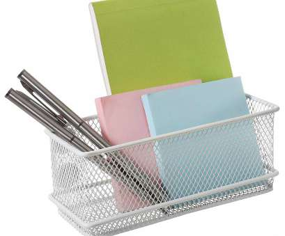 wire mesh magnetic baskets MyGift Modern Wire Mesh Magnetic Basket Storage Tray, Office Whiteboard Supply Organizer, White: Amazon.ca: Office Products Wire Mesh Magnetic Baskets Nice MyGift Modern Wire Mesh Magnetic Basket Storage Tray, Office Whiteboard Supply Organizer, White: Amazon.Ca: Office Products Solutions