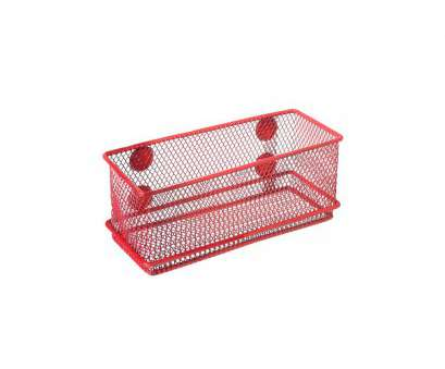 wire mesh magnetic baskets Red Wire Mesh Magnetic Basket Storage Tray, Office Whiteboard Supply Accessory Organizer Wire Mesh Magnetic Baskets Most Red Wire Mesh Magnetic Basket Storage Tray, Office Whiteboard Supply Accessory Organizer Images