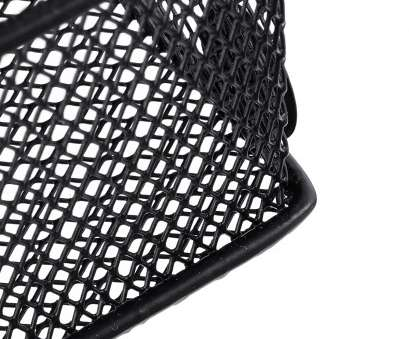 wire mesh magnetic baskets SAFETYON Wire Mesh Magnetic Storage Basket Tray Metal Desk Caddy Wire Mesh Magnetic Baskets Top SAFETYON Wire Mesh Magnetic Storage Basket Tray Metal Desk Caddy Ideas