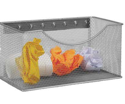 wire mesh magnetic baskets Wire Mesh Magnetic Storage Basket, Trash Caddy, Container, Desk Tray, Office Supply Organizer Silver, Refrigerator/Microwave Oven or Magnetic Surface in Wire Mesh Magnetic Baskets Popular Wire Mesh Magnetic Storage Basket, Trash Caddy, Container, Desk Tray, Office Supply Organizer Silver, Refrigerator/Microwave Oven Or Magnetic Surface In Images