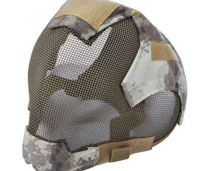 wire mesh mask fencing Get Quotations · TOOGOO Outdoor Airsoft Mask protective full-face fencing Steel Mesh mask 8 Popular Wire Mesh Mask Fencing Solutions