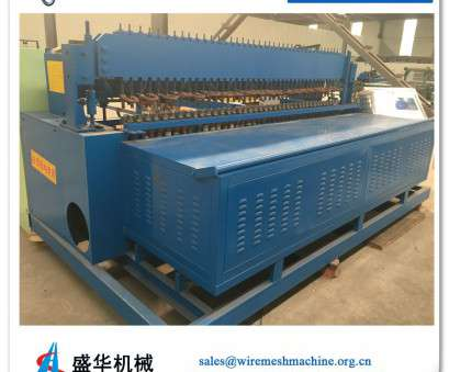 wire mesh panels 6mm Automatic Welding Wire Mesh Panel Machine (wire diameter: 2.5-6mm) Wire Mesh Panels 6Mm Perfect Automatic Welding Wire Mesh Panel Machine (Wire Diameter: 2.5-6Mm) Photos