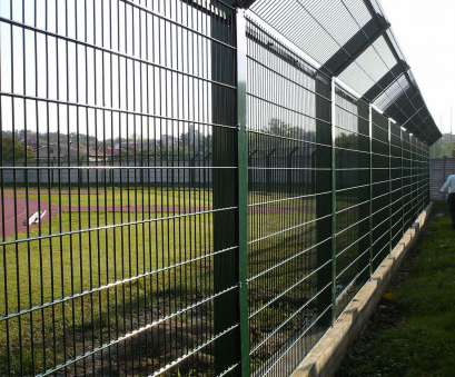 wire mesh panels Athletic field fence / wire mesh / with panels / steel, RECINTHA Wire Mesh Panels Creative Athletic Field Fence / Wire Mesh / With Panels / Steel, RECINTHA Photos
