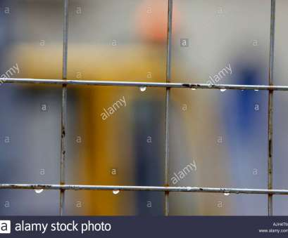 wire mesh panels belfast raindrops dripping, wire fence enclosing construction site in Belfast City Centre, Stock Image Wire Mesh Panels Belfast Nice Raindrops Dripping, Wire Fence Enclosing Construction Site In Belfast City Centre, Stock Image Pictures