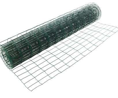 wire mesh panels b&q Blooma, Coated Steel Wire Fencing (L)10m (W)1.2m Wire Mesh Panels B&Q Most Blooma, Coated Steel Wire Fencing (L)10M (W)1.2M Ideas