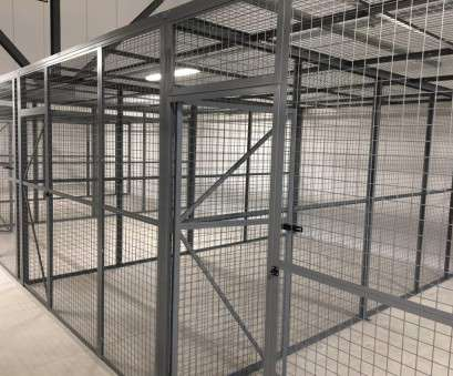 wire mesh panels for cages uk Mesh Partition Cages, Bristol Storage Wire Mesh Panels, Cages Uk Creative Mesh Partition Cages, Bristol Storage Galleries