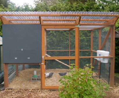 wire mesh panels chicken run The Chicken Coop Is Done…Enough., Northwest Edible Life Wire Mesh Panels Chicken Run Cleaver The Chicken Coop Is Done…Enough., Northwest Edible Life Pictures