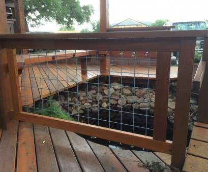 wire mesh panels for deck railings Lumber Yards, Antonio South Texas, Braundera Yard & Hardware Wire Mesh Panels, Deck Railings Popular Lumber Yards, Antonio South Texas, Braundera Yard & Hardware Photos