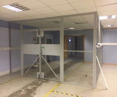 wire mesh panels leeds Industrial Wire Mesh Partitions Panels w/Double Door/Segregating Cage Partition, in Sheffield, South Yorkshire, Gumtree Wire Mesh Panels Leeds Brilliant Industrial Wire Mesh Partitions Panels W/Double Door/Segregating Cage Partition, In Sheffield, South Yorkshire, Gumtree Galleries