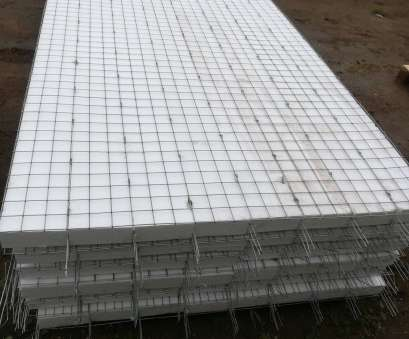 Wire Mesh Panels Manufacturers Creative Reinforcing Mesh Of High-Wire Diameter -, Mm., Size Of, Mesh Opening, 50 × 50, The Distance Between, Mesh, Polystyrene, 15 Mm Ideas
