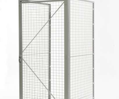 wire mesh panels near me Standard BeastWire Mesh panels, constructed of 10-gauge wire welded in a 2