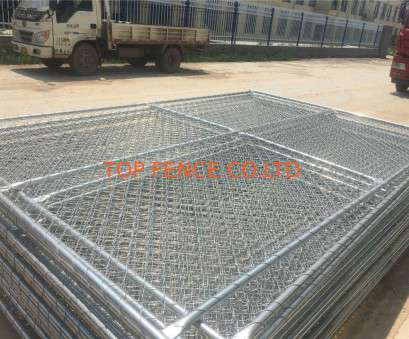 wire mesh panels for trailers 8FT X 12FT 12.5GA wire 38mm outer tubing temp chain link construction security fence panels Wire Mesh Panels, Trailers Most 8FT X 12FT 12.5GA Wire 38Mm Outer Tubing Temp Chain Link Construction Security Fence Panels Images