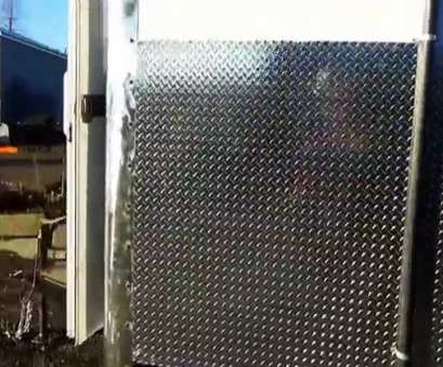 wire mesh panels for trailers Diamond Plate White 8x16 Food Trailer Wire Mesh Panels, Trailers Most Diamond Plate White 8X16 Food Trailer Pictures