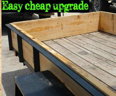 wire mesh panels for trailers DIY utility trailer, sides, ramps, cargo Wire Mesh Panels, Trailers Best DIY Utility Trailer, Sides, Ramps, Cargo Photos