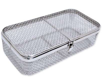 wire mesh parts baskets Interlock Medizintechnik, Mesh basket with lid, made of stainless Wire Mesh Parts Baskets Most Interlock Medizintechnik, Mesh Basket With Lid, Made Of Stainless Galleries