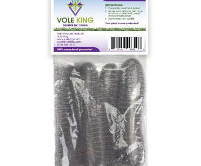 wire mesh planting baskets Amazon.com : Vole King Plant Basket-Protects, Crown-Pack of 4 (1 Gallon baskets) : Garden & Outdoor Wire Mesh Planting Baskets Cleaver Amazon.Com : Vole King Plant Basket-Protects, Crown-Pack Of 4 (1 Gallon Baskets) : Garden & Outdoor Images