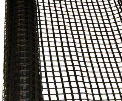 wire mesh reinforced silt fence Hanes, Components Terragrid 150-ft x 12-ft Black Uniaxial Geogrid Wire Mesh Reinforced Silt Fence Brilliant Hanes, Components Terragrid 150-Ft X 12-Ft Black Uniaxial Geogrid Collections