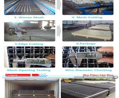 wire mesh sand screen Our target is to be, top, of metal wire mesh industry in China within 5 five years, make, customer's satisfactions be 100% Wire Mesh Sand Screen New Our Target Is To Be, Top, Of Metal Wire Mesh Industry In China Within 5 Five Years, Make, Customer'S Satisfactions Be 100% Collections